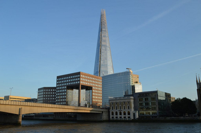 London S Iconic Architecture Buildings That Stand Out St