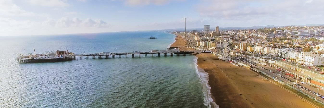 Brighton Banner