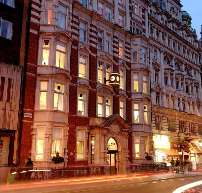 Uk learn english in london english language school for London school of english