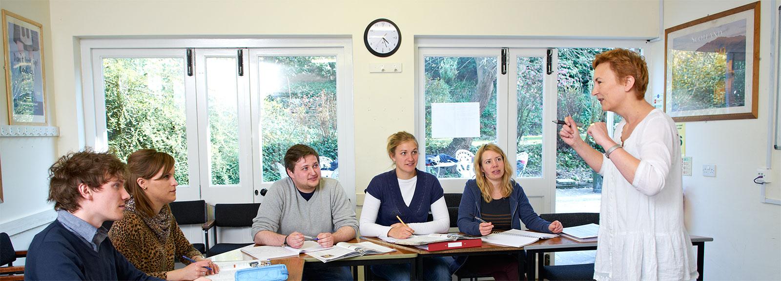 St Giles International Cambridge Celta Courses Teacher Training