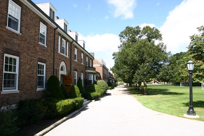 St Giles Toronto campus