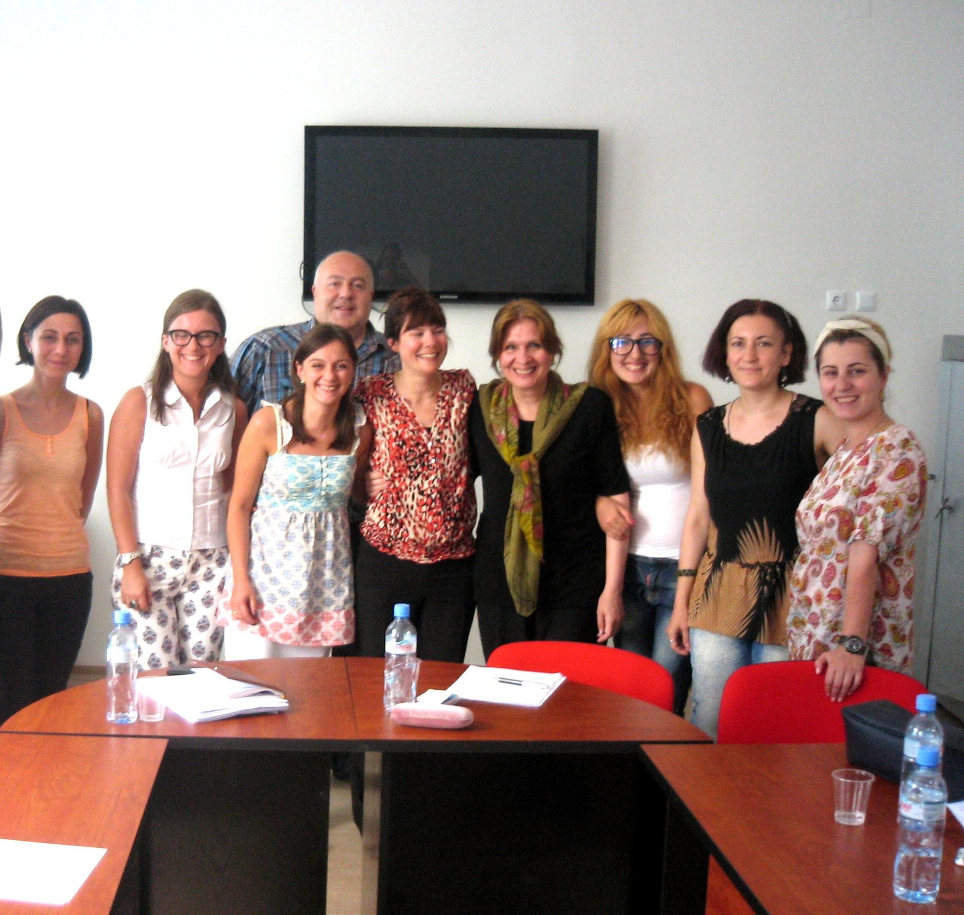 Teacher training in georgia st giles international teacher training in georgia xflitez Gallery