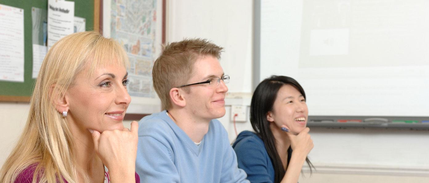 Cambridge Teacher Training Courses
