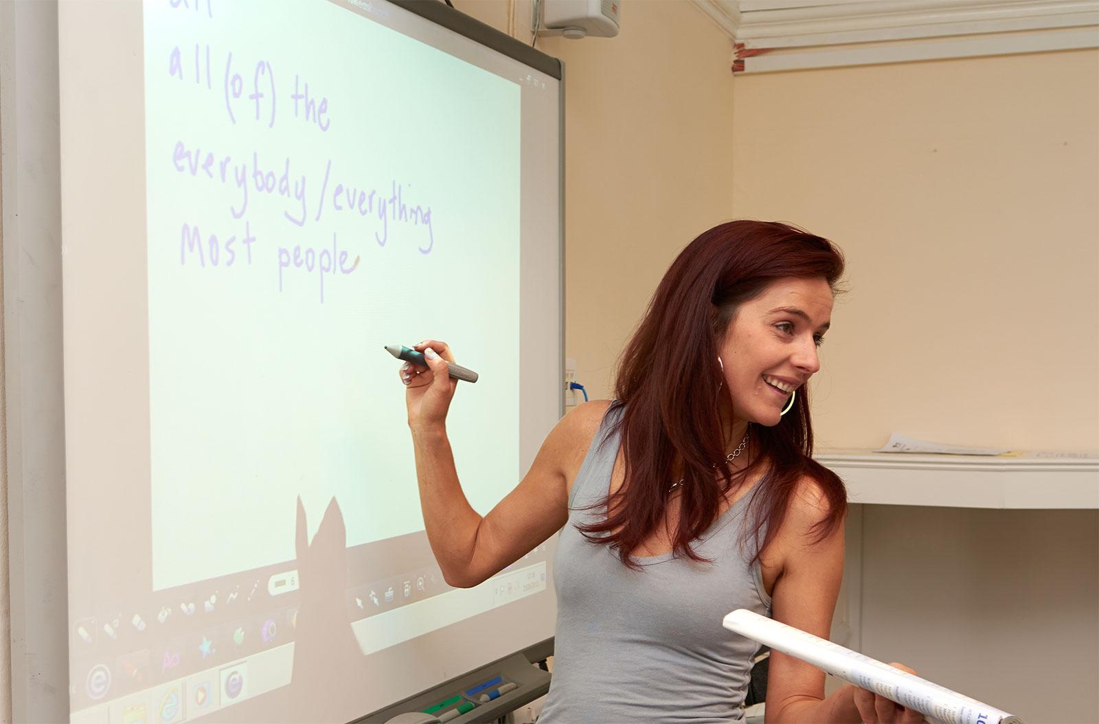 St Giles International -Teachers of English Courses | English ...