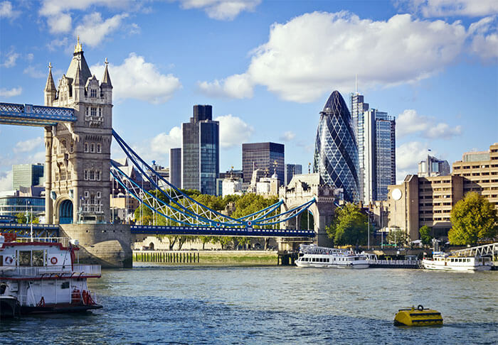 Student Accommodation in London Central | St Giles International