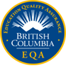 British Columbia EQA Logo