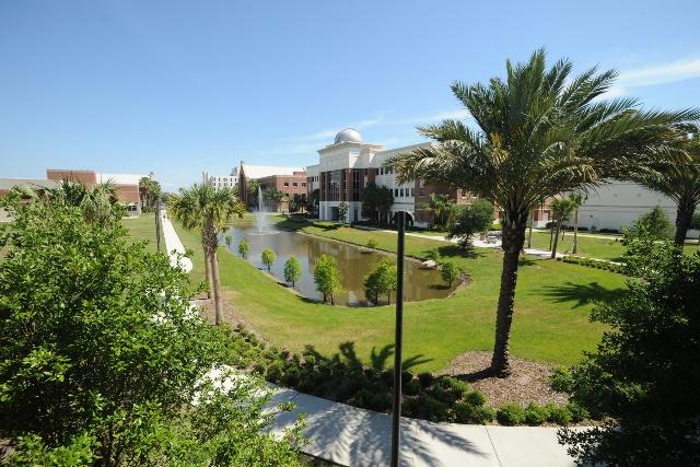 St Giles Orlando campus